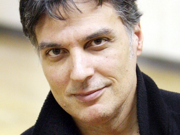 Spider-Man's Robert Cuccioli on Concert-Going Nightmares, Chess and His New 54 Below Concert