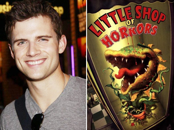 Da-Doo! How Wicked's Kyle Dean Massey Fell in Love With Skid Row in a Starry High School Production