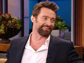 Hugh Jackman Recalls Why He Showed Up Out-of-Breath & Sweaty for His Les Miz Audition