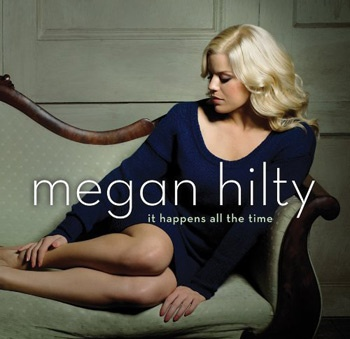 Smash's Megan Hilty to Celebrate the Release of Her Debut Album with Joes Pub Concert
