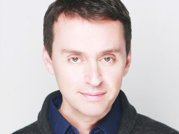 Andrew Lippa on Duets with Alanis Morissette & Robert Goulet, Radiohead on Repeat & Cross-Promoting at 54 Below