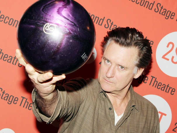 Have a Ball with Bill Pullman, Benjamin Walker & More at Second Stage's Annual Bowling Classic