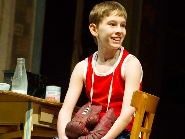 Broadway's Tade Biesinger Joins Billy Elliot in London's West End