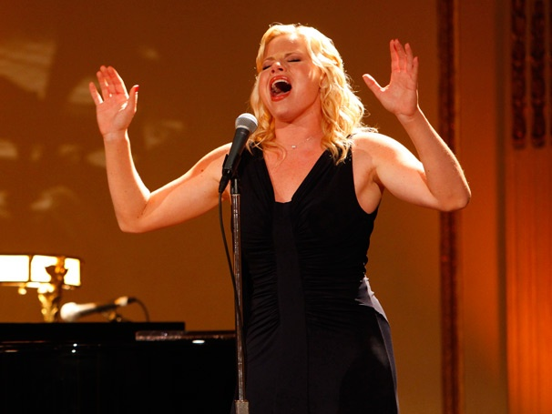 Smash Survey Results: Megan Hilty's Showstopping Final Number Wowed Fans