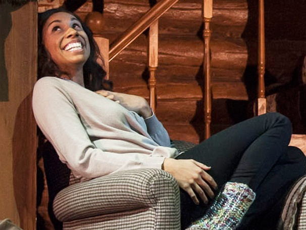 West End Star Debbie Kurup on Being a Whitney Girl and Dueting with Heather Headley in The Bodyguard