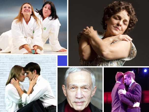 Love and Lust! Shakespeare Goes Gay, Spring Awakens Anew and More Cross-Country Highlights
