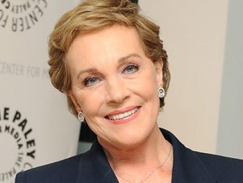 Does Julie Andrews Approve of the New Sound of Music, Starring Carrie Underwood?