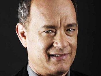 Tom Hanks to Earn Big Bucks for Broadway Debut Because...Obviously