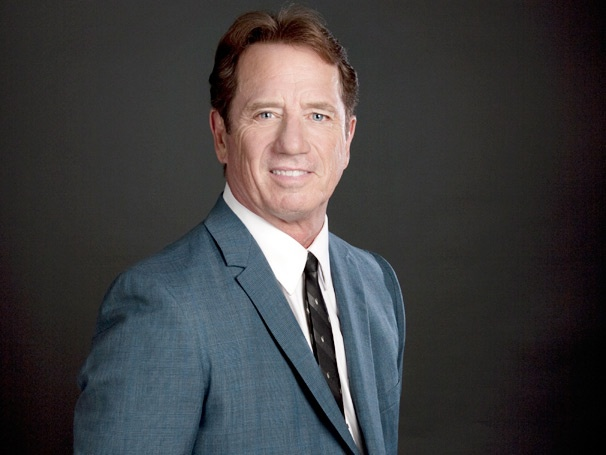 Whats Up, Tom Wopat? The Broadway Vet on Django, Taking a Break from Musicals & His Swinging New CD