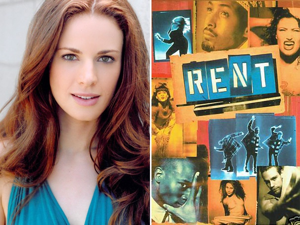Jekyll & Hyde's Teal Wicks on Falling Wicked Hard for Rent