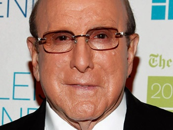 Which Famous Movie Stars Are Clive Davis' Top Choices for the Broadway Return of My Fair Lady?