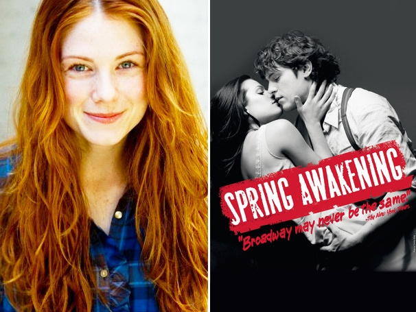 Hands on a Hardbody Star Allison Case on Why Her Love for Spring Awakening Put Her on the Street