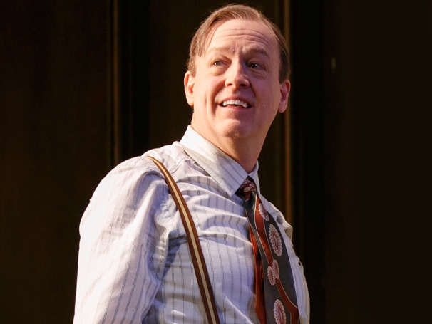 Picnics Reed Birney on the Joy of Returning to Broadway 35 Years After His Debut
