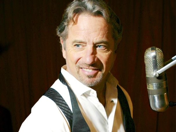Tom Wopat on the Eagles, the Beatles and Inviting Bernadette Peters to Join Him at 54 Below