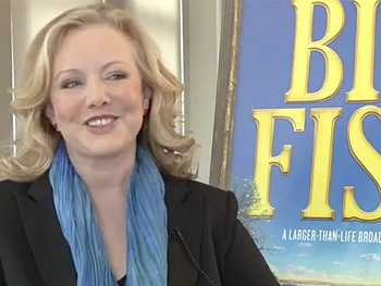 Susan Stroman, Andrew Lippa & More Preview the Broadway-Bound Big Fish Musical, Starring Norbert Leo Butz