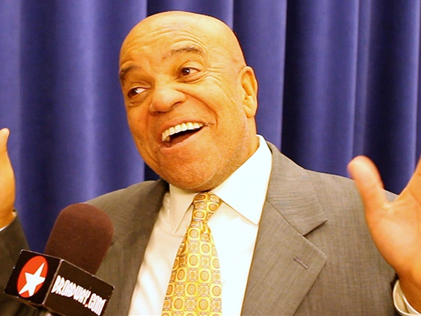 Get Ready! Berry Gordy Offers a Swingin' Sneak Peek at Motown: The Musical