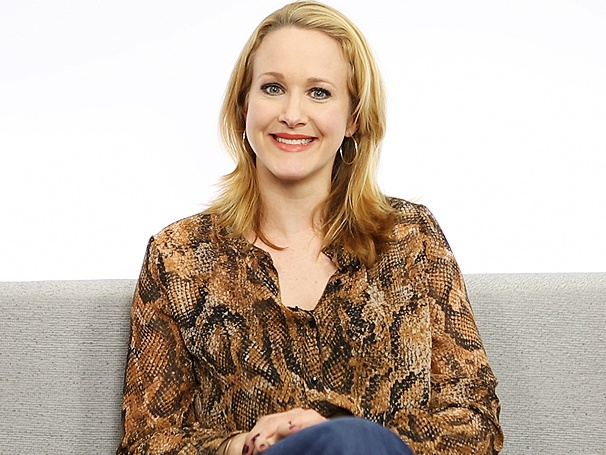 Annie's Katie Finneran on Miss Hannigan, Mrs. Lovett and How Waiting for Guffman Inspired Her