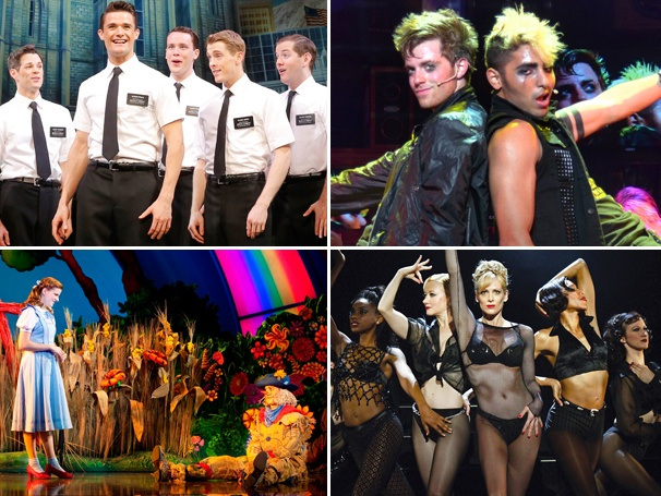 Fort Lauderdale's 2013-2014 Season Will Include The Book of Mormon, Chicago and More