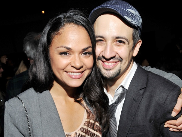 Atencion! Lin-Manuel Miranda and the Original Cast of In the Heights Head Home for Reunion Concert