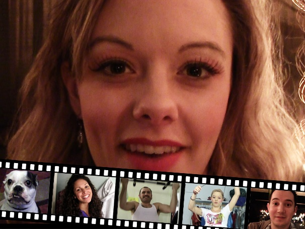 Oh, Sherrie! Backstage at Rock of Ages With Kate Rockwell, Episode 3: Prepping 'The Face'