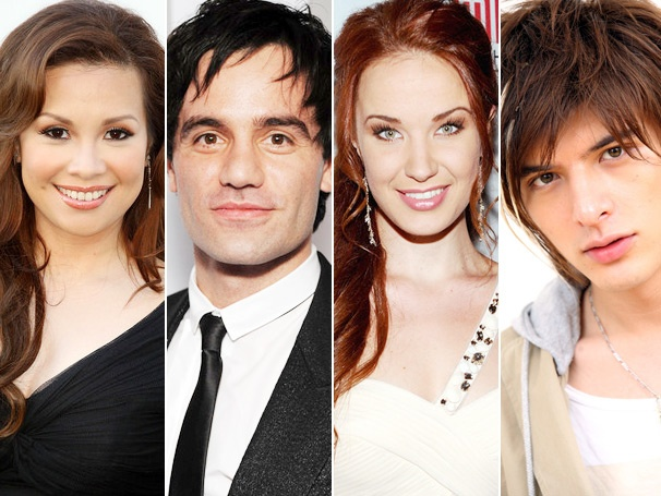 Lea Salonga, Ramin Karimloo, Sierra Boggess & Yu Shirota to Headline 4 Stars: One World of Broadway Musicals Concerts