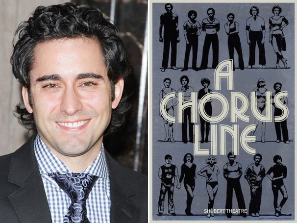 He Did It For Love! Jersey Boys Star John Lloyd Young on His 'Perversely Passionate' Devotion to A Chorus Line