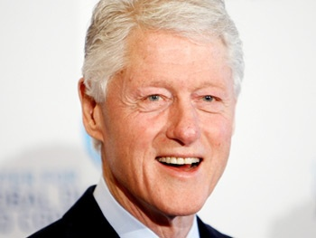 Only the Best for Babs! Bill Clinton to Join Streisand's Chaplin Award Celebration
