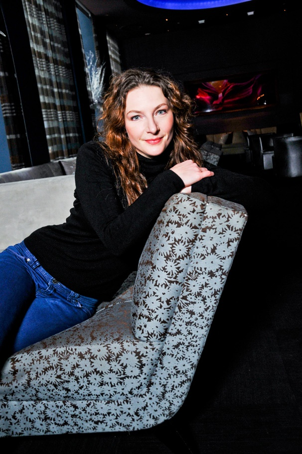 Willemijn Verkaik on Wicked's Magic, Creating Original Music & Her 'Surreal' Experience with YouTube