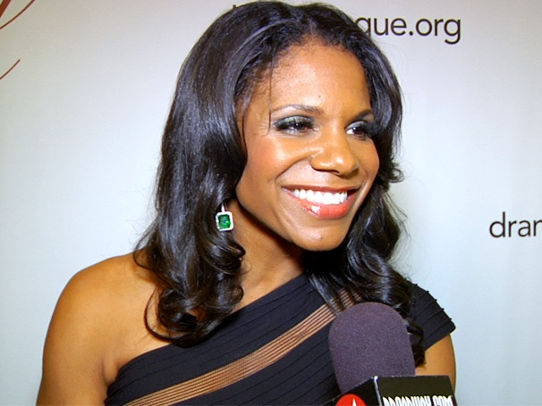 We Loves You, Audra! See Will Swenson, Norm Lewis & More Toast Audra McDonald at the Drama League Gala