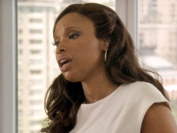 Sing It, Dorothy! Hear Smash Star Jennifer Hudson's Amazing Rendition of 'Soon As I Get Home' from The Wiz