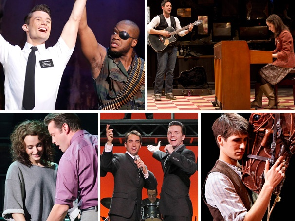 Orlando's 2013-2014 Season Will Include The Book of Mormon, Once and More