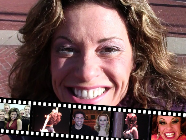I Love Rak 'n' Roll: On the Road with Flashdance's Rachelle Rak, Episode 7: It's All Wet Wet Wet