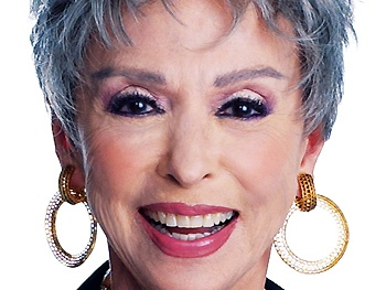 Rita Moreno Reveals Sexy Details of Affairs with Marlon Brando & Elvis Presley in New Memoir