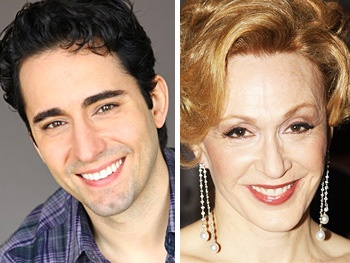 John Lloyd Young and Jan Maxwell to Announce Drama Desk Award Nominations