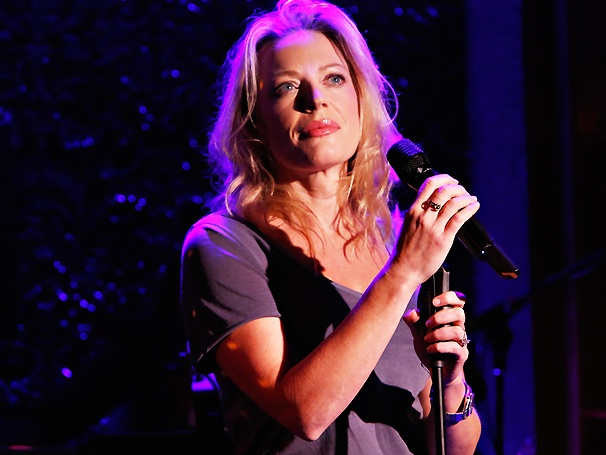 Sherie Rene Scott on Bringing Piece of Meat to London, Producing The Last Five Years on Screen & Playing a 'F**kable Mom'