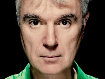David Byrne and Fatboy Slim's Here Lies Love Opens at the Public