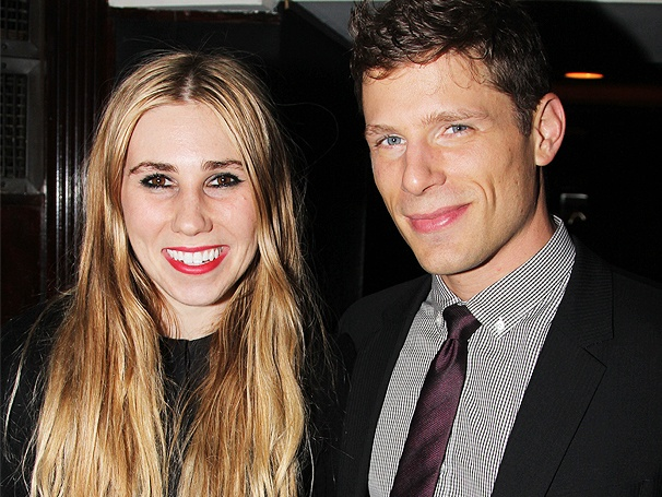 Zosia Mamet, Matt Lauria & a Bevy of Celebs Celebrate the Off-Broadway Opening of Really Really