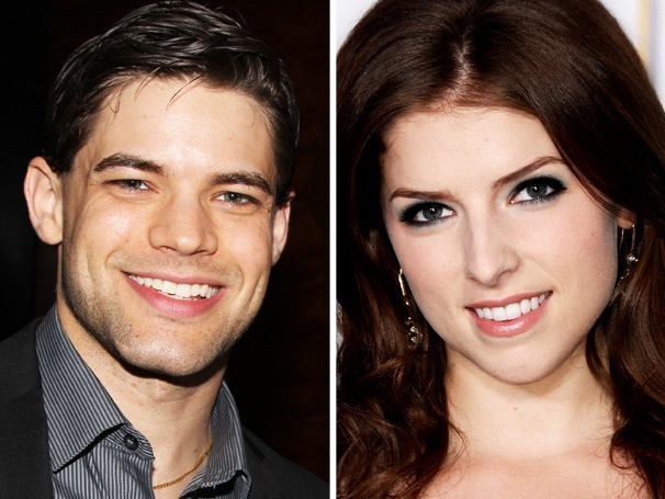 Exclusive! Smash Star Jeremy Jordan Tapped to Star Opposite Anna Kendrick in The Last Five Years Film