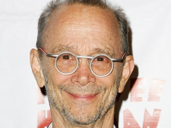 Joel Grey Donates Cabaret Memorabilia to the Smithsonian in Celebration of the Film's 40th Anniversary