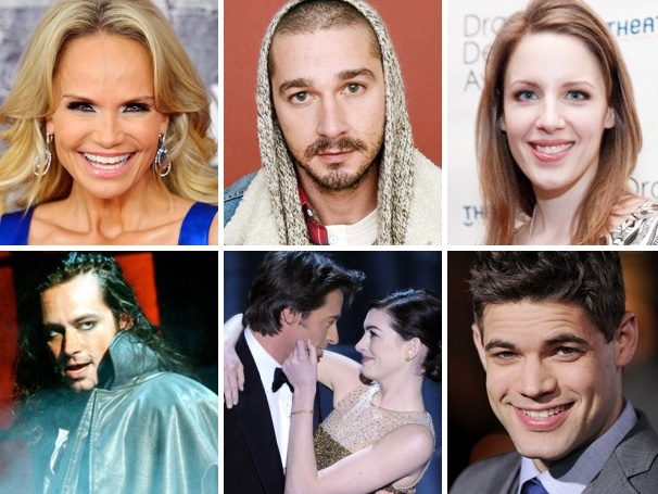 Kristin Chenoweth Is the Biggest Oscar Winner, Never Email Shia LaBeouf & More Lessons of the Week