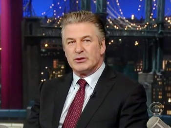 Watch Orphans Star Alec Baldwin Dish on Tabloid Drama and His 'Very Strange Play' 