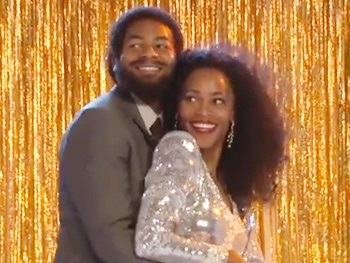 Berry, Diana, Smokey and More! Go Inside the Sleek '60s Photo Shoot for Motown: The Musical