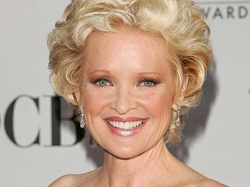 Christine Ebersole and Cheyenne Jackson to Announce the Tony Award Nominations...On Smash