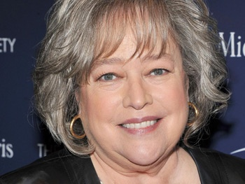 Kathy Bates to Square Off Against Jessica Lange in Season Three of American Horror Story