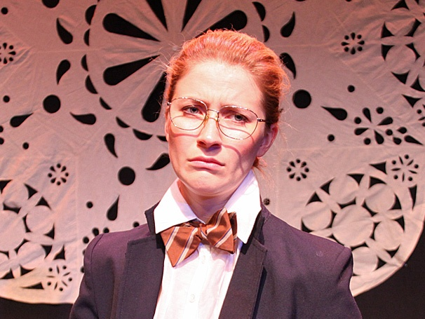 Tickets Now on Sale for Elisabeth Gray's Solo Comedy Southern Discomfort