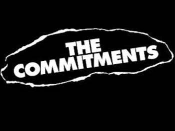 Get Ready to Rock! The Commitments Stage Adaptation Books London's Palace Theatre
