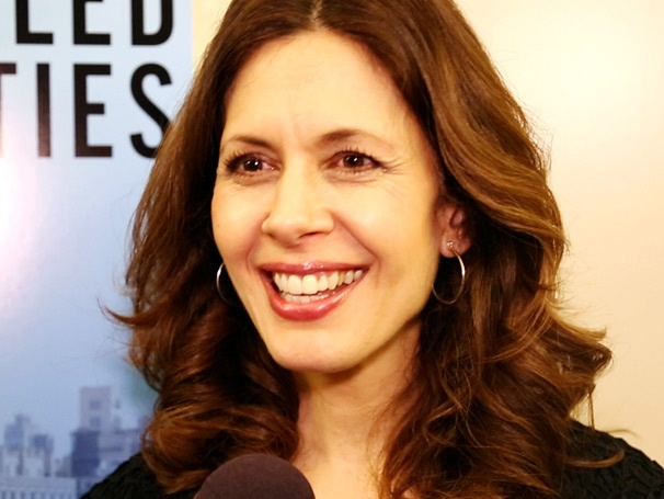 Jessica Hecht, Judith Light & Jeremy Shamos Dish Out the Details of MTC's The Assembled Parties