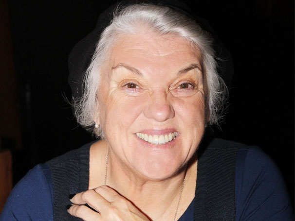 Tyne Daly on Nora Ephrons Comedy Rule and Being Private in the Best Way