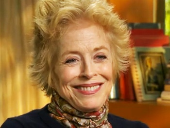Ann Star Holland Taylor Reveals Why This is the Role She Was 'Meant to Play'
