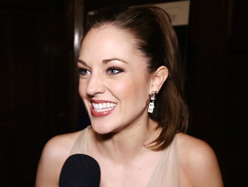 Laura Osnes, Santino Fontana & More Make Magic at Cinderella's Opening Night on Broadway